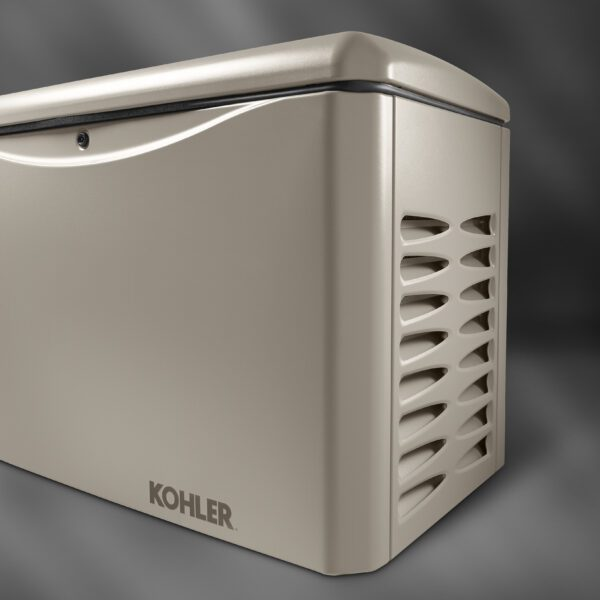14-20KW RCA Generator