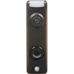 SkyBell Trim 1080p Wi-Fi Video Doorbell (Bronze)