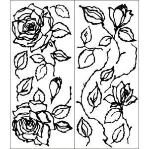 Betsy Rose Wall Art