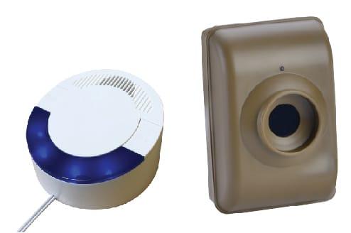 DCMA-4000_KIT Driveway Alarm