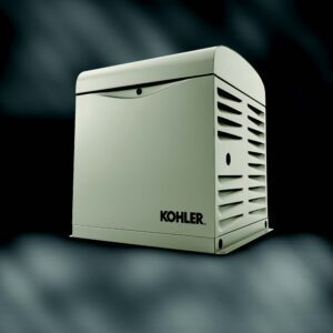 Kohler Generators 8-10-12