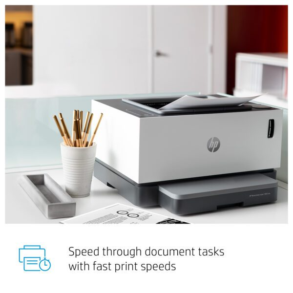 HP Neverstop Laserjet 1001nw