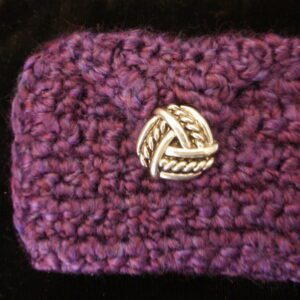 purple coin or rosary purse 4