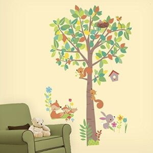 RoomMates XL Wall Decals Nature