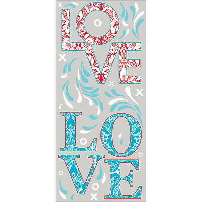 SNAP-Instant-Wall-Art-LOVE-Peel-Stick