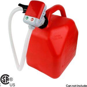 Terra Pump Fuel Transfer
