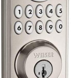 Weiser Z-Wave 800 Series